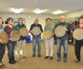 Drum-making Workshop