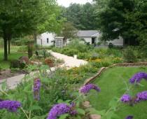 Entrance Gardens 2