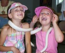 Snake Thriller