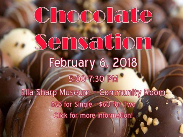 Chocolate Sensation