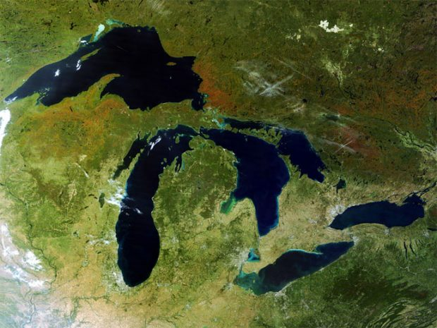 Winter Speaker Series featuring Sheila Wald – Keeping the Great Lakes Great